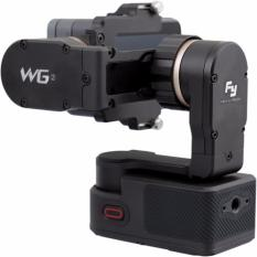 Promo 18Months Local Feiyu Warranty Feiyu Tech Wg2 3 Axis Wearable Lightweight Gimbal For Gopro Or Similar Action Cameras With Free Lightning Cap