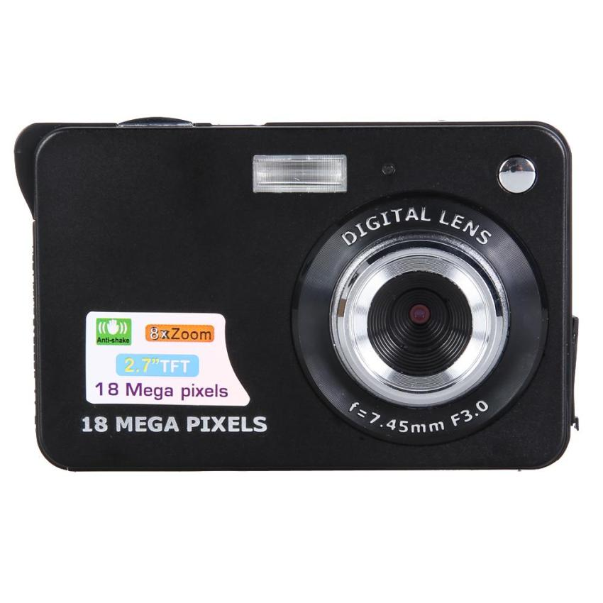 Buy 18Mp 2 7 Tft Lcd Digital Camcorder Camera Dv 8X Digital Zoom Hd 1280X720 Online China