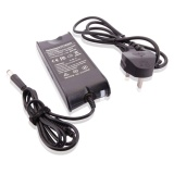 Promo 19 5V 3 34A 65W Ac Power Adapter For Dell Xps M1330 Pa 21 Nx061 5 7 9Mm Hexagon Uk Standard Plug Black Intl