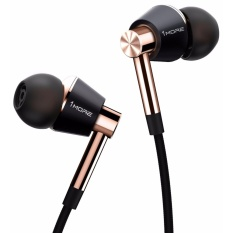 How To Buy 1More E1001 Triple Driver In Ear Headphones W Microphone Remote For Android Ios