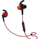 Sale 1More Ibfree Bluetooth V4 1 Stereo Headphone Earhook Hands Free Headset Red Intl Oem Online