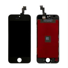 1Pcs Aaa Quality No Dead Pixel For Iphone 5S For Iphone5S Lcd Display Touch Screen Digitizer Assembly Tools Intl China