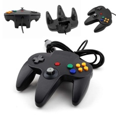 Best Rated 1X Long Handle Gaming Controller Joystick For Nintendo Wired Gamepad Controller Intl
