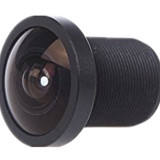 2 5Mm Wide 170 Degree Replacement Sport Camera Dv Lens For Camera Gopro Hero Hd 1 2 Sjcam Sj4000 Intl On Line