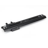 Compare Price 2 Way Lp 03 Macro Shot Focusing Rail Slider 1 4 Scr*w For Canondslr Camera Dv Intl On China
