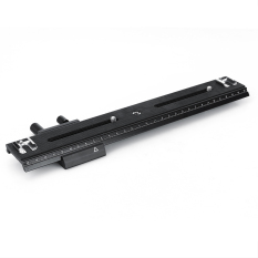 Brand New 2 Way Lp 03 Macro Shot Focusing Rail Slider 1 4 Scr*w For Canondslr Camera Dv Intl