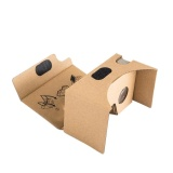 Sale 2015 New Google Cardboard V2 3D Vr Valencia Quality Max Fit 6 Inch Phone Intl Online China