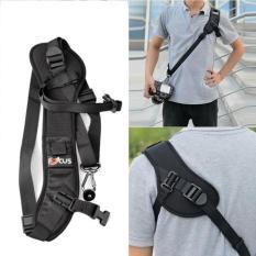 2016 HOT Dedicated Photography Focus F-1 Anti-Slip Quick Rapid Shoulder Sling Belt