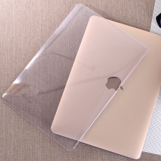 Review 2016 Macbook Pro12 Transparent Ultra Thin Sets Protective Case Oem