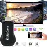 Best Offer 2017 Mirascreen Ota Tv Stick Dongle Top 1 Wi Fi Display Receiver Dlna Airplay Miracast Airmirroring Intl