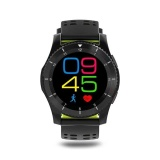 Buy 2017 New Gs8 Smart Watch Smart Bracelet Phone Call Function With Gps 2Nd Generation Heart Rate Blood Pressure Monitor Pedometer Atmospheric Pressure Altitude Sport Watch Intl On Singapore