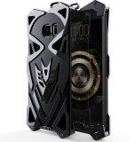 Sale 2017 Simon 2 Metal Aluminum Armor Thor Ironman Case For S7 Edge Intl Simon Branded