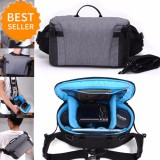 Retail 2018 New Arrival Camera Bag Bags For Camera Dslr Bag Digital Bag Intl
