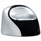 2 4G Wireless Vertical Optical Mouse With 6 Keys Led Breathing Light For Laptop Pc Computer Intl Lowest Price