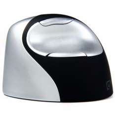 Buy 2 4G Wireless Vertical Optical Mouse With 6 Keys Led Breathing Light For Laptop Pc Computer Intl Online China
