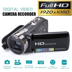 How To Get 24M Full Hd 1080P Digital Video Camera Dv Camcorder Recorder With 2 7 Lcd Screen Black Intl