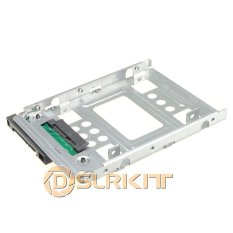 Sale 2 5 Ssd Sas To 3 5 Sata Hard Disk Drive Hdd Adapter Caddy Tray Hot Swap Plug Intl Online On China