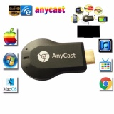 256M Anycast M2 Plus Iii Any Cast Air Play Hdmi 1080P Dlna Airplay Dongle Tv Stick Wifi Display Receiver Dongle For Ios Andriod Tablet Pc Intl Best Buy