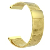 Discount 26Mm Milanese Loop Stainless Steel Replacement Bracelet Strap For Garmin Fenix 3 Garmin Fenix 3 Hr Fenix 5X Smart Watch With Unique Magnet Lock No Buckle Needed Intl China