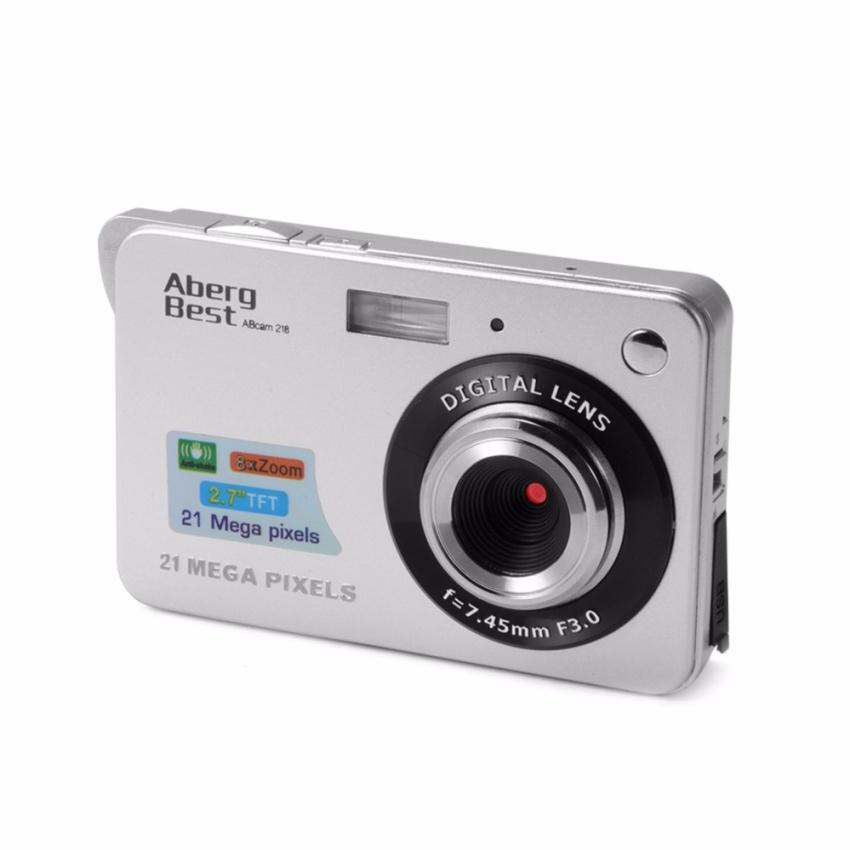 Sale 2 7 Lcd Screen 21Mp Hd Digital Video Camera 8X Zoom Anti Shake Face Detection Camcorder Handheld Lf793 Intl Hong Kong Sar China