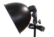 For Sale 27Cm Photography Lamps Wide Mouth Shade