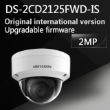Buy 2 8Mm 5Kg Hikvision New English Version Ds 2Cd2125Fwd Is Replace Ds 2Cd2135F Is 2Mp Ultra Low Light Network Dome Camera Intl Oem Original