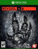 2K Games Xbox One Evolve English On Singapore