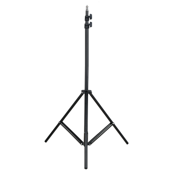 Low Price 2M 6 6Ft Photo Studio Light Stand With 1 4 Scr*w For Video Portrait Studio Soft Box Product Photography