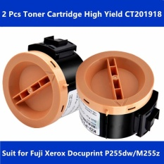 Price 2Pcs Laser Toner Cartridge For Fuji Xerox P255 M255 P255Dw M255Z Ct201918 High Quality Compatible Laser Toner Cartridge For Fuji Xerox Docuprint M255Z P255Dw Printer Intl Online China