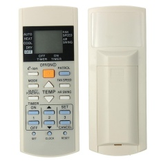 Discount 2Pcs Remote Control For Panasonic A75C2913 Cs E21Eku Cs E9Eku Cu E12E Air Conditioner Intl Not Specified