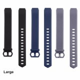 3 Colors Same Size Replacement Alta Hr Straps Wristband Watchbands Intl On China