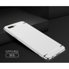 3 in 1 Fashion PC Protection Back Cover Case For Oppo R11 - intl