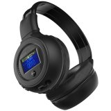 3 Stereo Bluetooth Wireless Headset Headphones With Call Mic Microphone Intl Coupon Code