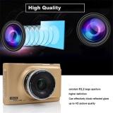 Latest 3 Hd 1080P Car Auto Dashboard Dvr Video Camera Recorder Dash Cam Night Vision Intl
