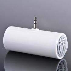 3 5Mm Portable Speaker Stereo Mini Speaker Music Mp3 Player Amplifier Loudspeaker For Mobile Phone Tablet Pcs Intl Price Comparison