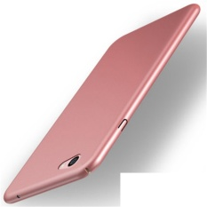 ... F1s Source · 360 ultra thin matte PC hard Cover Case For Oppo F3 Plus Rose gold