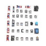 Compare 37Pcs Diy Sensor Kit Set For Arduino Intl