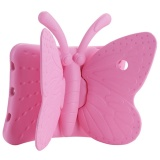 3D Butterfly Shockproof Eva Kids Protection Case Stand For Ipad Pro 9 7 Air 2 Air Pink Intl Best Price