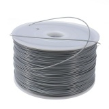 Low Price 3D Printer Filament Spool 1Kg 2 2Lb Pla 1 75Mm Grey Intl