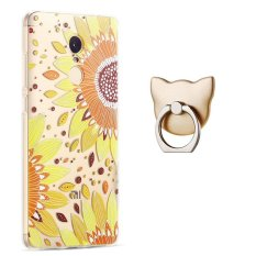 Stereo Relief Painting Protective Source · 3D Relief TPU Soft Phone Case for .