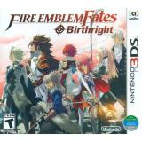3Ds Fire Emblem Fates Birthright Shopping