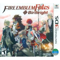 Discounted 3Ds Fire Emblem Fates Birthright