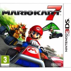 Store 3Ds Mario Kart 7 Nintendo On Singapore