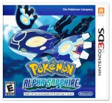 Compare Price 3Ds Pokemon Alpha Sapphire Us English Nintendo On Singapore