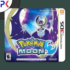Sale 3Ds Pokemon Moon Nintendo Wholesaler