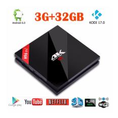 How To Buy 3G 32G H96 Pro Smart Tv Box Amlogic S912 Ott Tv Box Android 6 Kodi 17 Octa Core Set Top Box Streaming Media Player Intl