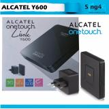 List Price 3G High Speed 21Mbps Portable Mifi Alcatel Y600 Alcatel