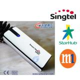 Recent Singtel Starhub M1 3G Wifi Router With Sim Card Slot Mini Mifi Wireless Hotspot Portable Modem Intl
