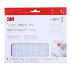 3M Precise Optical Mousing Surface Battery Saving Design - 3M-MP200PS (ergonomics)