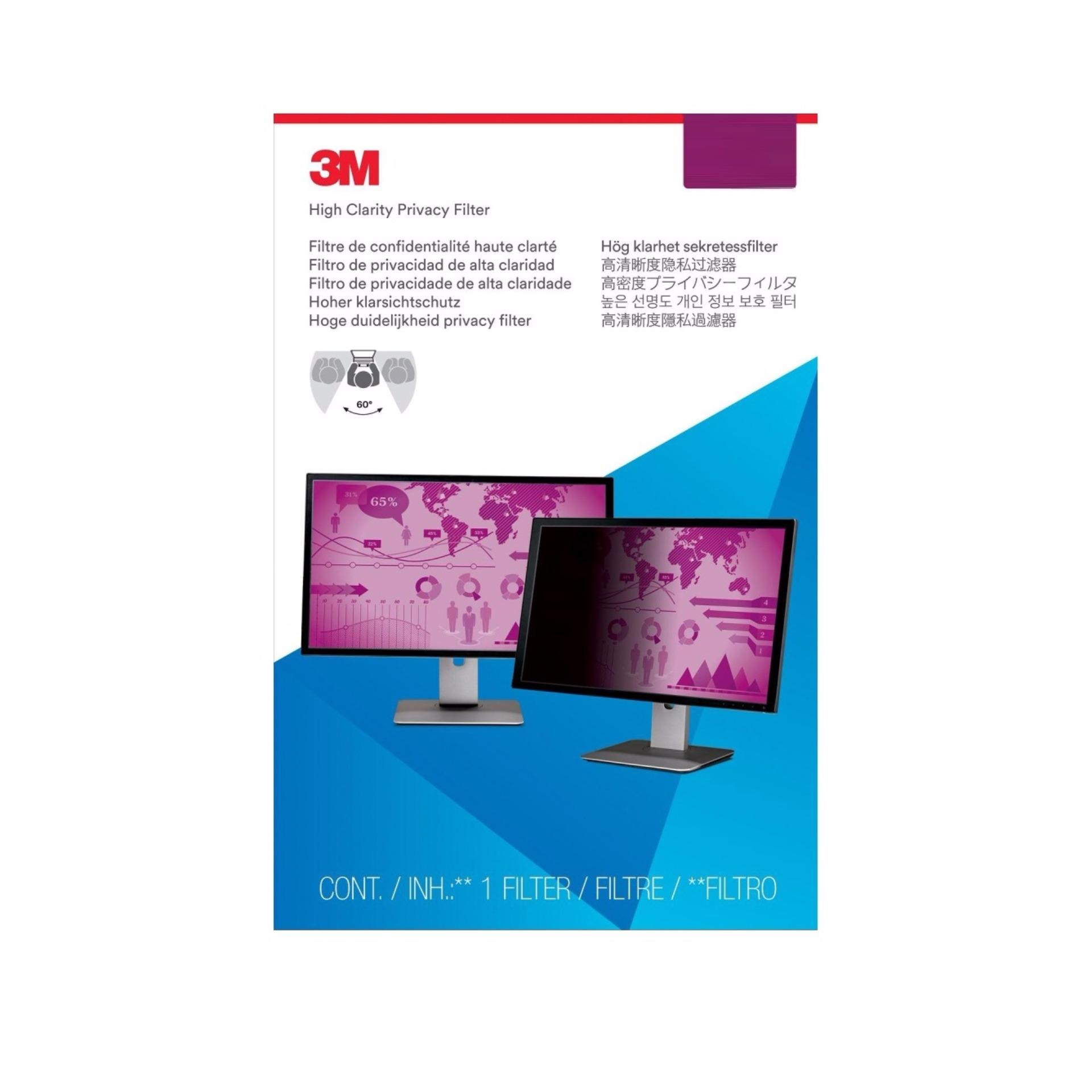 3M™ Privacy Filter for Apple® MacBook Pro® 15 (Nov 2016 model - slightly smaller)